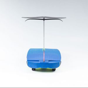 Starboard Foil X Flax Balsa 20201