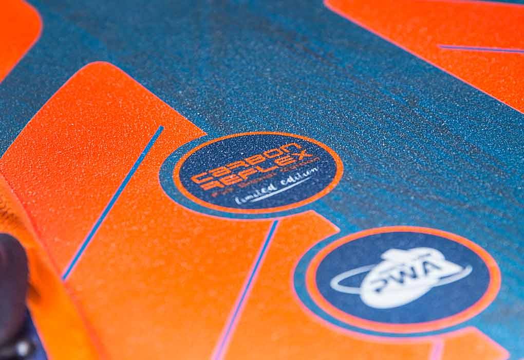 Starboard Isonic Slalom Carbon Reflex 2020