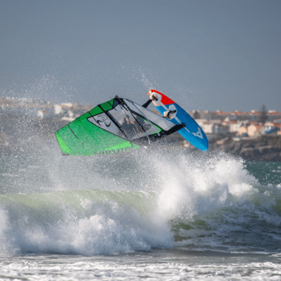 Loftsails Wave scape 2020