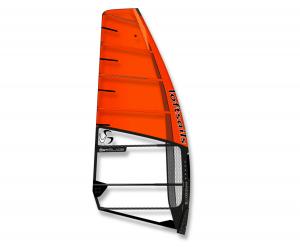 Loftsails Skyblade curse Race 2020