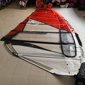 Loftsails Racingblade 6,3 2019 0-Line