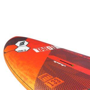 Tabou Rocket Plus 2020 Carbon Flex