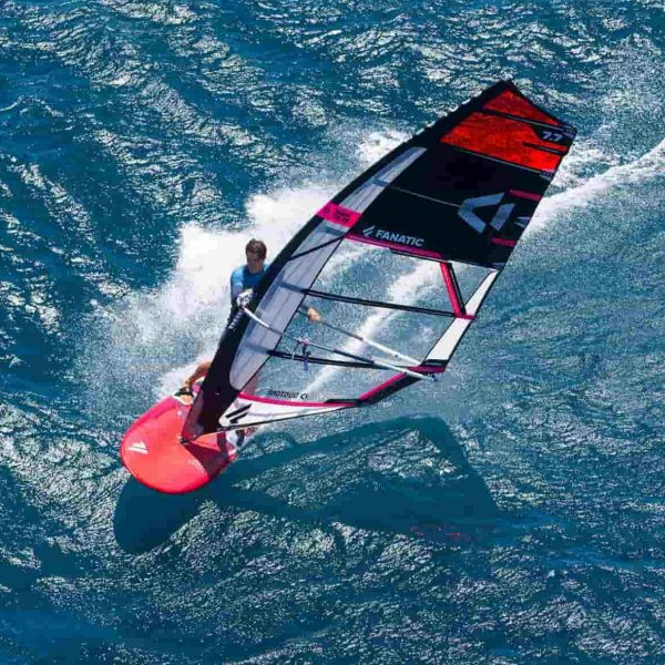 Fanatic Falcon Lightwind 2020