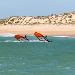 Clinic windsurf Slalom