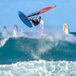 Clinic windsurf Olas WAVERIDING