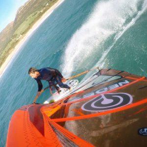 Clinic windsurf Slalom