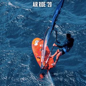 Tabou Air Ride 2020 LTD