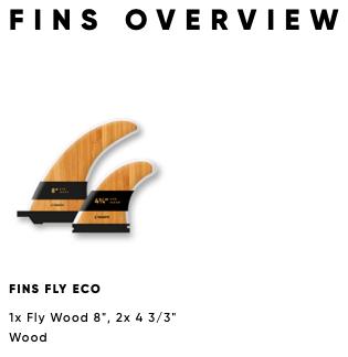 Fanatic SUP Fly Eco 2020