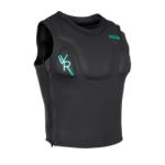 ION Vector Element Vest SZ Black