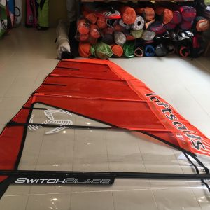 Loftsails SwitchBlade 7,8 2019 0-Line