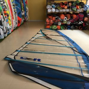 Loftsails Switchblade 8,5 2012 0-line
