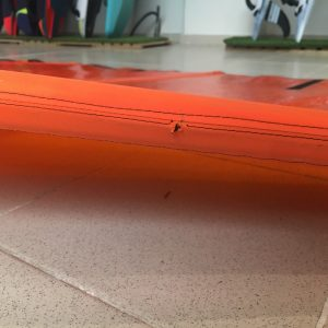 Loftsails Chopper Foil 8,0