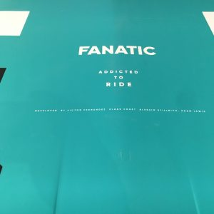 Fanatic Stubby 99 2020