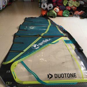 Duotone Super Hero 4,5 2020