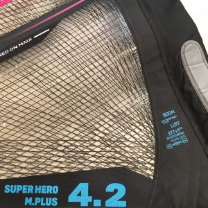 Duotone Super Hero M.Plus 4,2 2020