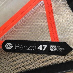 Goya Banzai 4,7 2015