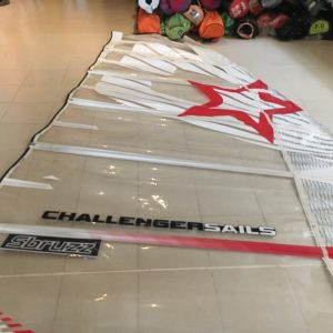 Challenger Aero 7,8 2017