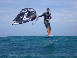 Sic Maui wing foil Raptor 2021