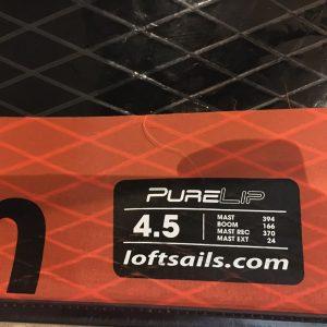 Loftsails Purelip 4,5 018