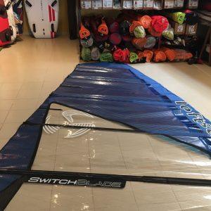 Loftsails Switchblade 9,3 HD 0-Line 2019