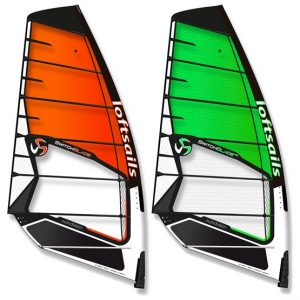 Loftsails Switchblade HD 2021