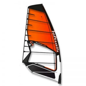 Loftsails Switchblade 2021