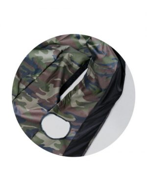 Surf Logic Car Seat Cover Camo