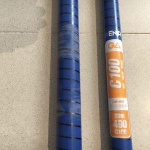 GA Mast 490 SDM 100%