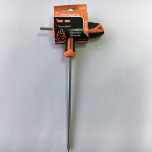 Starboard T-Handle Torx Tool