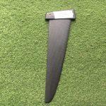 N1 Fins 41cm Carbon
