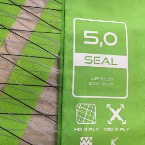 Gunsails Seal 5,0 2018