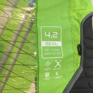 Gunsails Seal 4,2 018