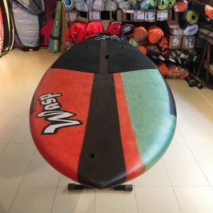 SUP Custom Wasp Voodoo 7'9""