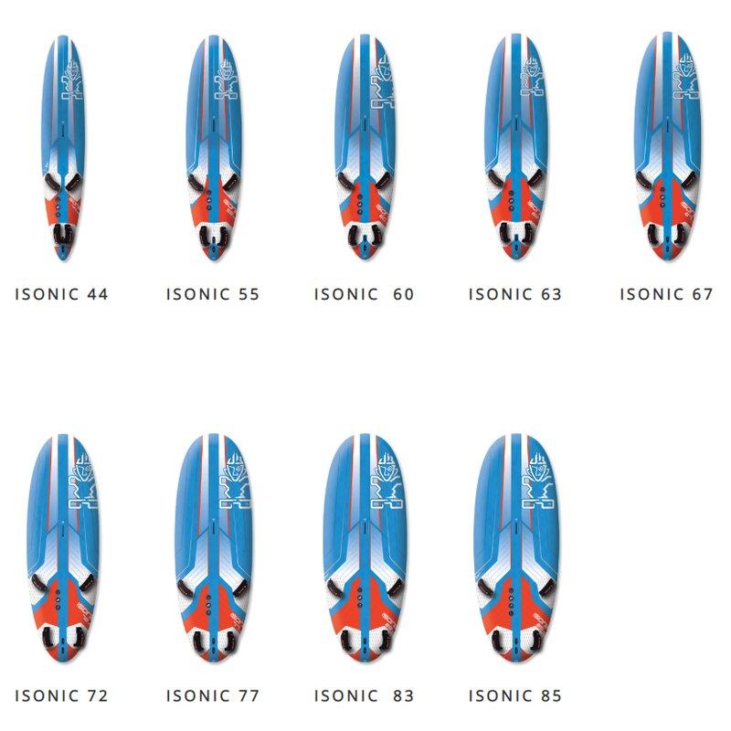 Starboard Isonic Carbon Reflex 2021