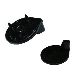 Starboard Anti-Twist Plug from footstrap