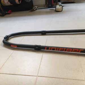 Unifiber Carbon HD Outside Tail 220-270