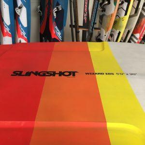 Slingshot Wizard 103 2020