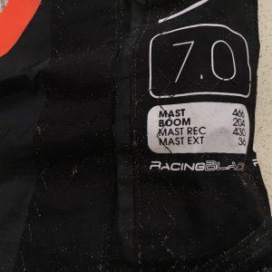 Loftsails Racingblade 7,0 2020