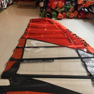Loftsails Speedblade 6,1 2016 0-Line