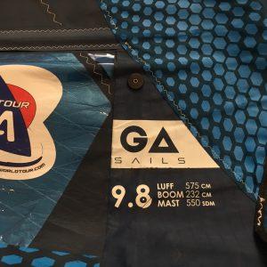 GA Vapor Air 9,8 2020