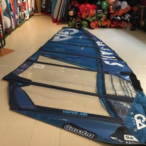 Gaastra Vapor Air 8,0 2020