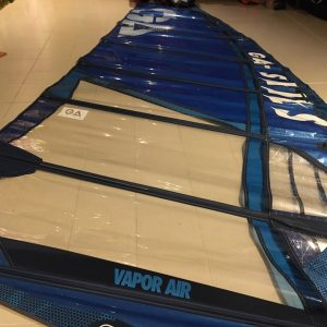 Gaastra Vapor Air 10 2020 Proto