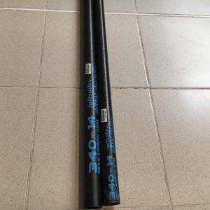 Loftsails Mast 340 rdm 75%