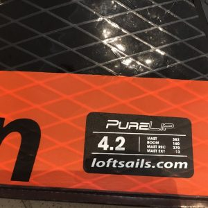 Loftsails Purelip 4,2 2018