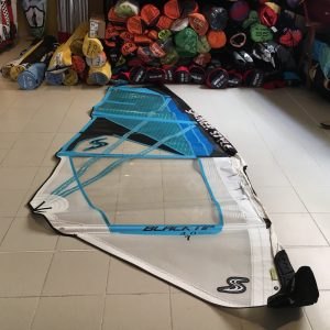 Simmerstyle Black Tip 4,0 2017