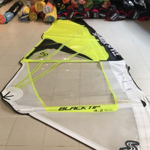 Simmerstyle Black Tip 4,2 2017