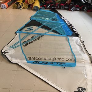 Simmerstyle Black Tip 4,7 2017