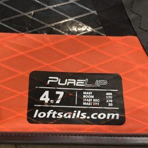 Loftsails Purelip 4,7 2018