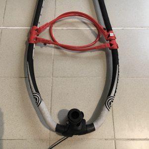 Unifiber Boom Carbon 140-190