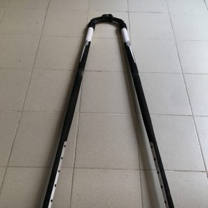 Botavara unifiber 180-240 carbon
